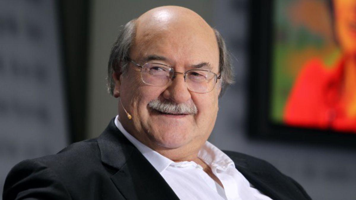 Antonio Skármeta y su Premio Nacional en ocho frases