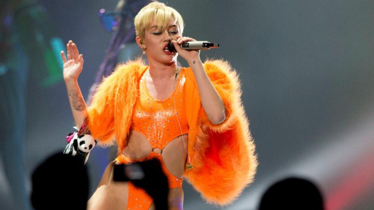 De Hannah Montana a ícono sexual: ¿Quién es el responsable del radical cambio de Miley Cyrus?
