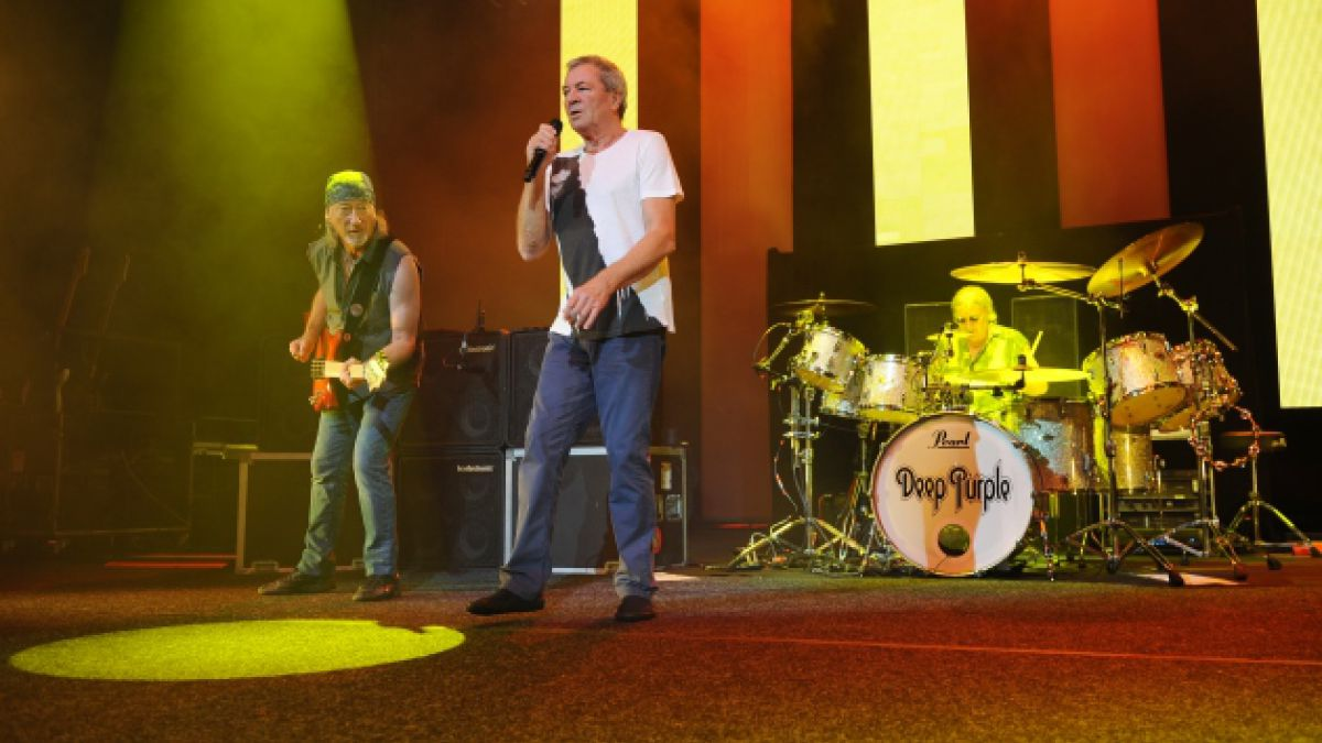 Festival que busca legalizar la marihuana suma a Deep Purple a su line up