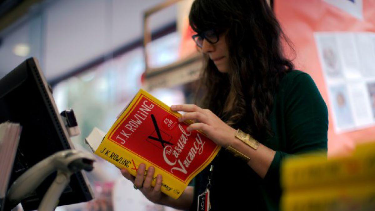 Estos son los 10 libros más influyentes entre los lectores de Facebook