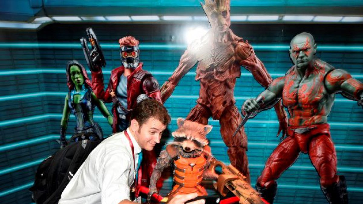 Estas son las mejores fotos de la Comic-Con publicadas en internet