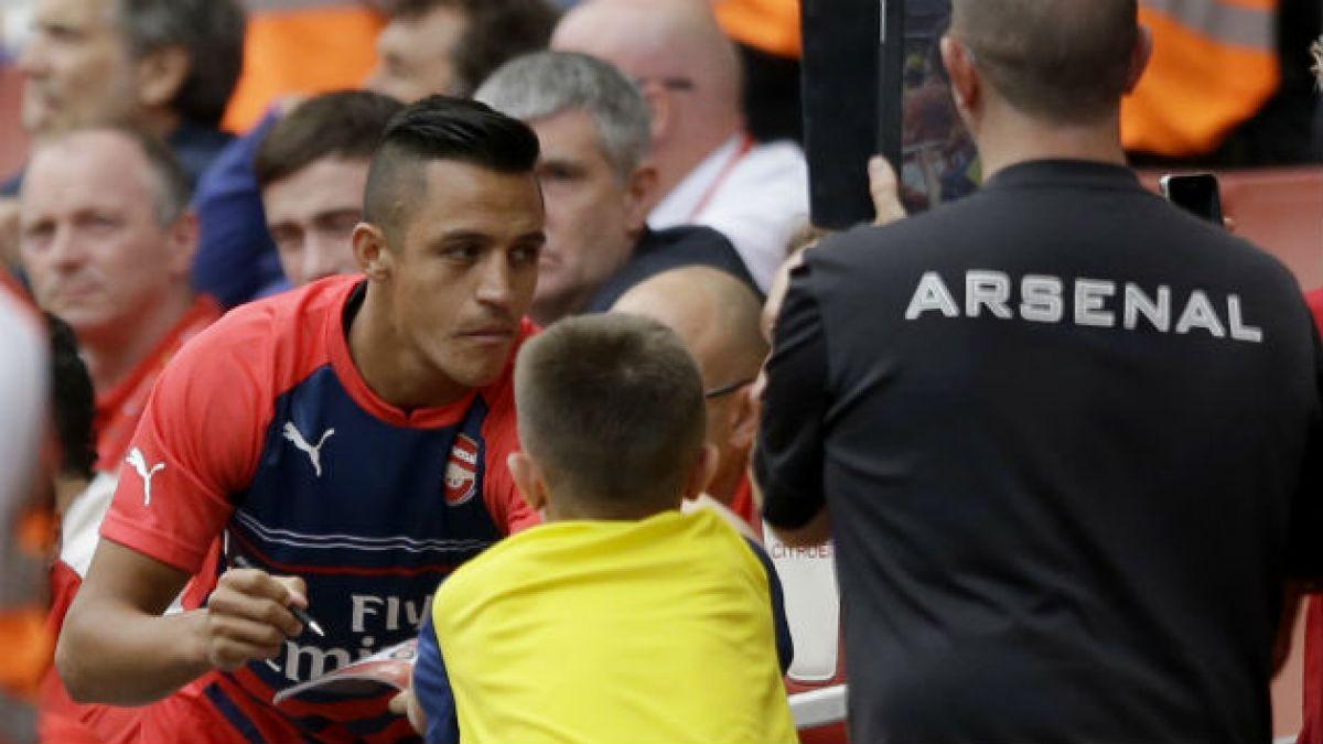 Alta expectación genera posible debut de Sánchez y Bravo en sus nuevos clubes