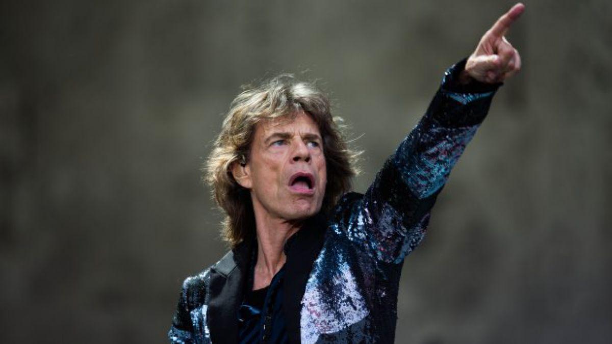 Rolling Stones confirman gira por Sudamérica que incluiría concierto en Chile