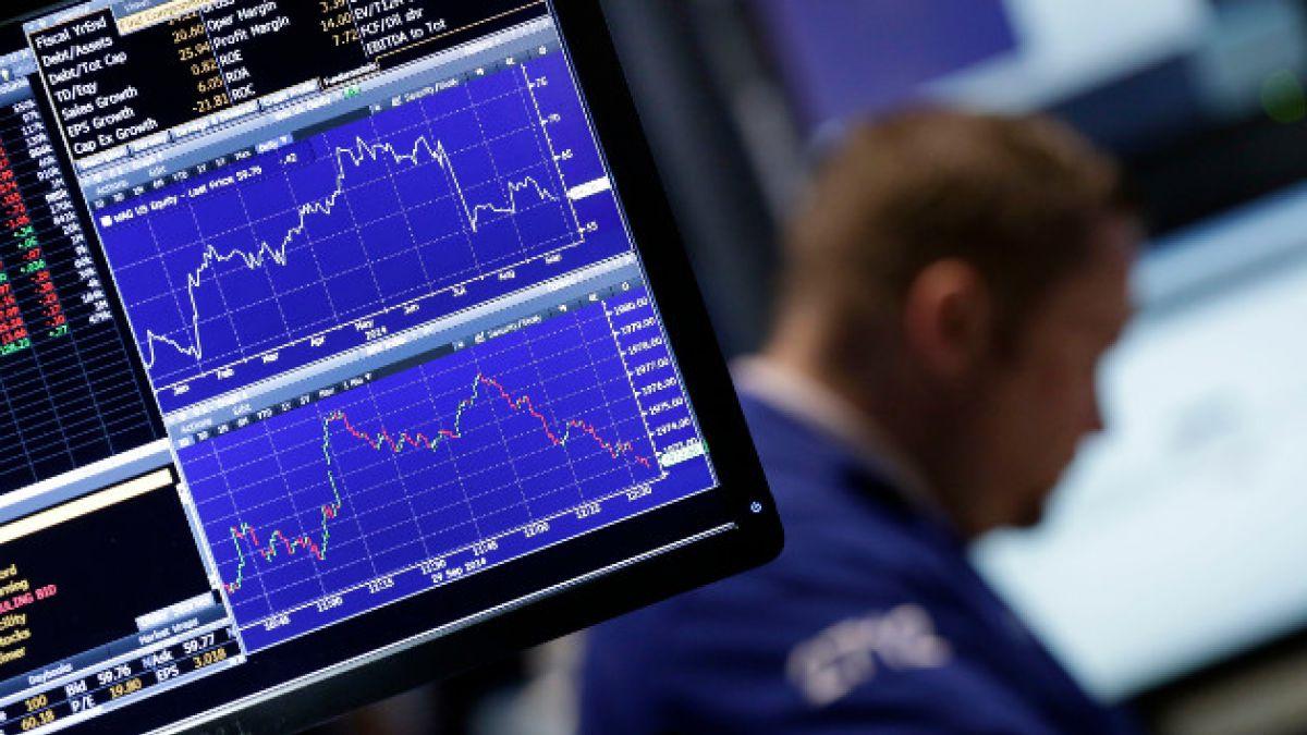 Bolsa de Shanghai abre con bajada de un 4,39%