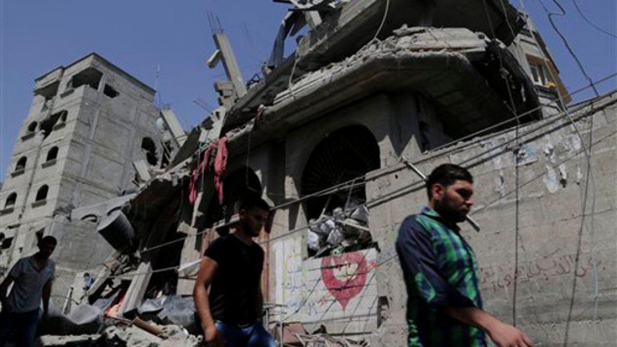 Hamás asegura desconocer ubicación de soldado israelí desaparecido