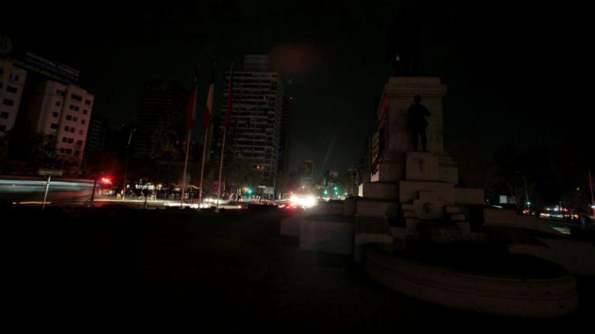 Suprema ratifica sanciones contra eléctricas por blackout de 2011