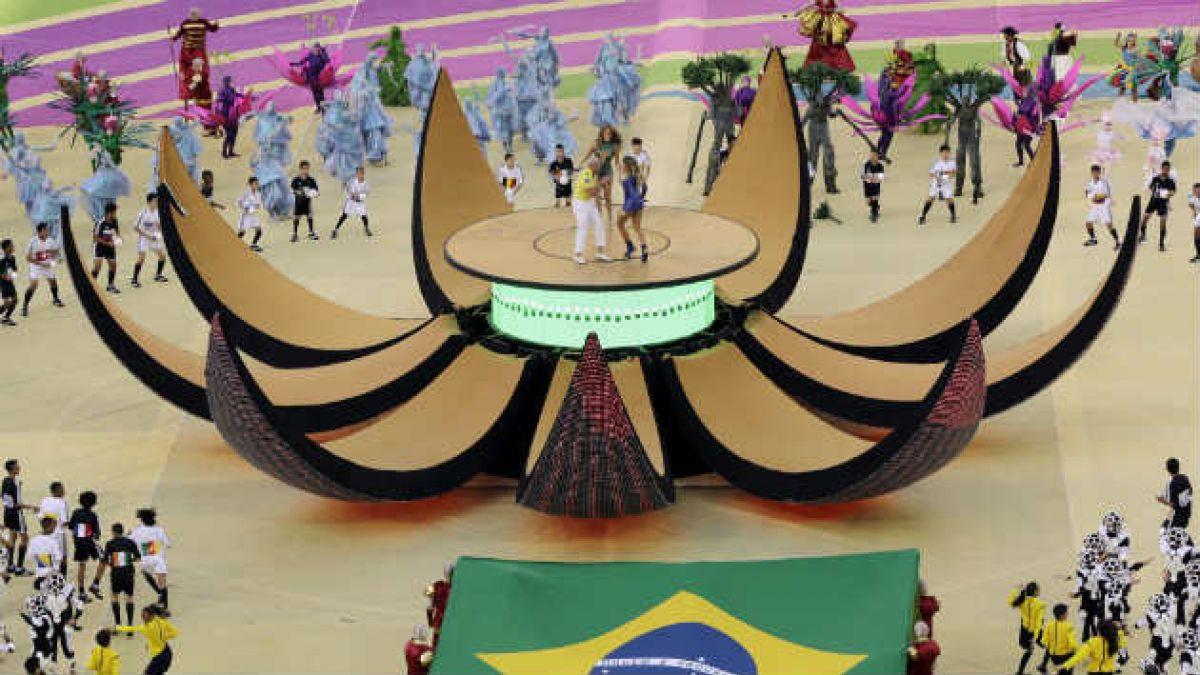 Brasil 2014: lo mejor, lo peor y lo feo tras la primera fecha del Mundial