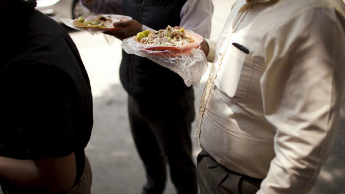 25% de obesidad en Chile supera promedio de países de la OCDE