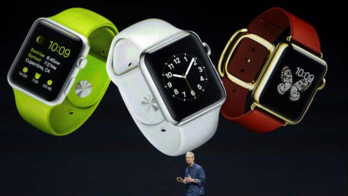Los 8 anuncios con que Apple sorprendió a sus fanáticos