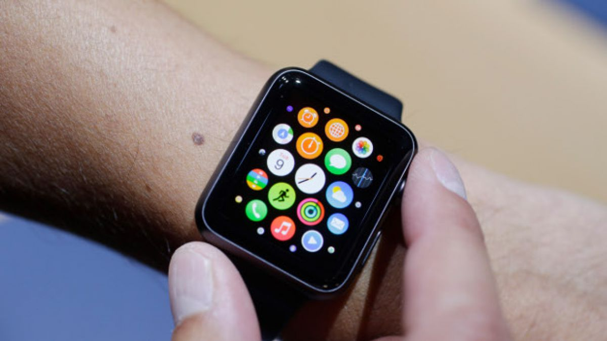 [VIDEO] Así funciona el nuevo Apple Watch
