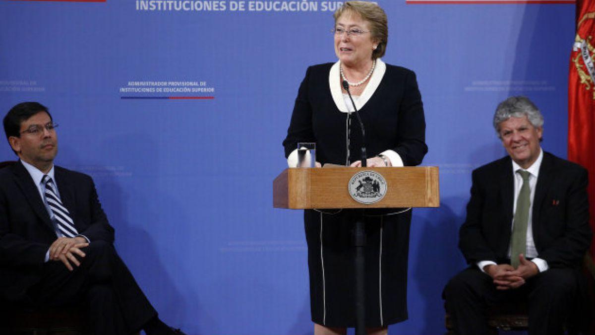 CEP: Bajo apoyo en educación y consecuencias de reforma tributaria marcan evaluación a proyectos cla