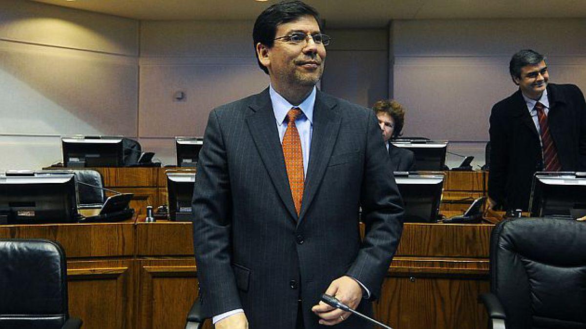Ministro Arenas: La reforma tributaria técnicamente dejó de ser un ruido en el mercado