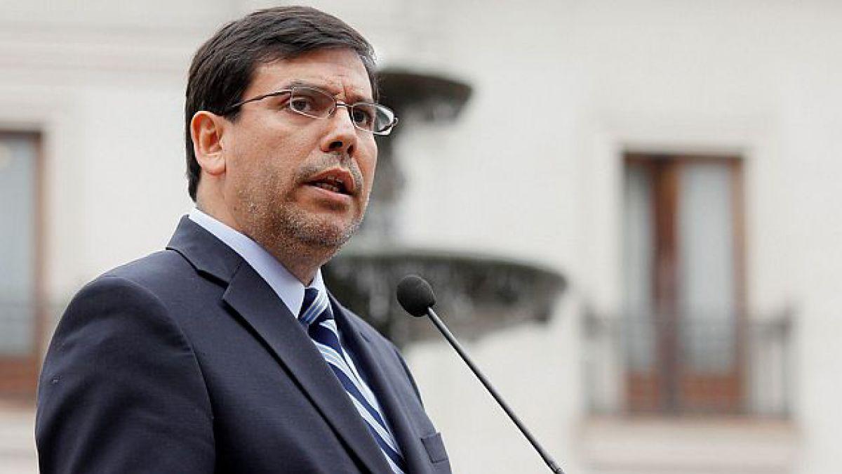 Hacienda envía proyecto de ley que crea mecanismo que reemplazará al Sipco