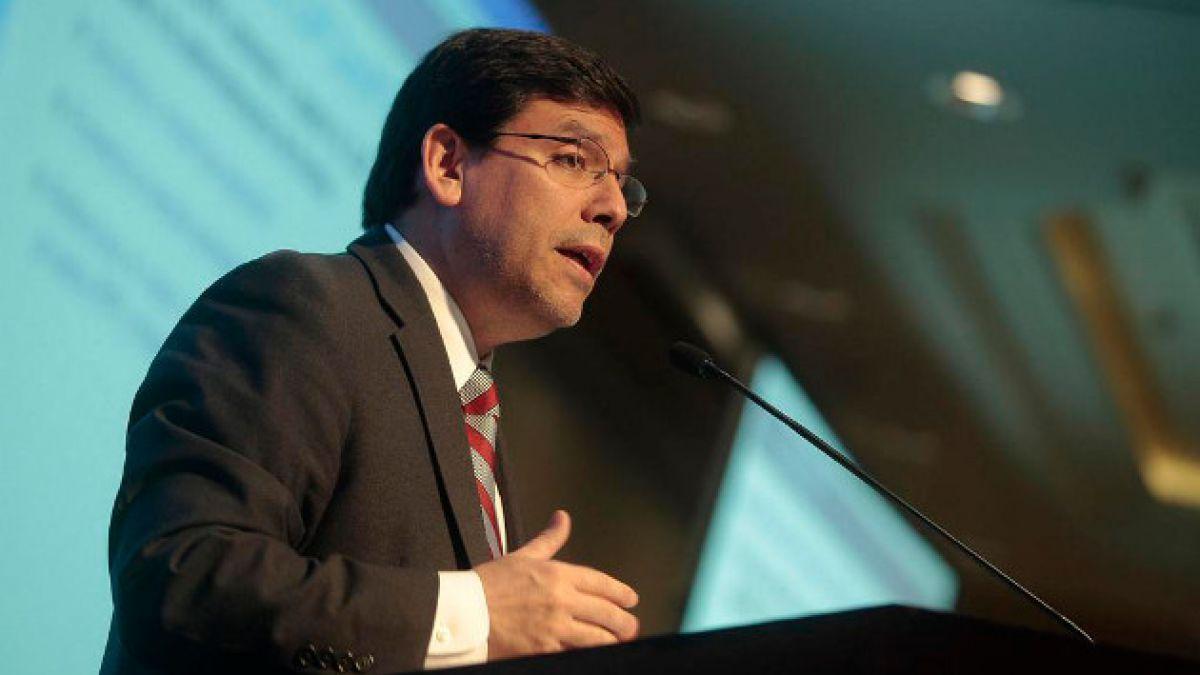 Hacienda y Economía ven con optimismo resultados de IPoM: Están todas las condiciones para que Chil