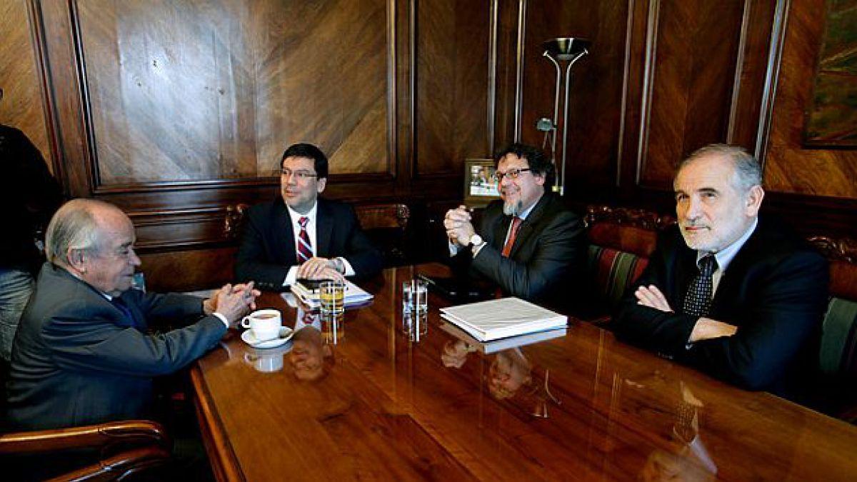Reforma tributaria: Seis puntos que sufrirían modificaciones previo a la votación en el Senado