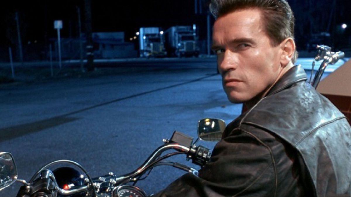 La evolución de Arnold Schwarzenegger en 10 películas