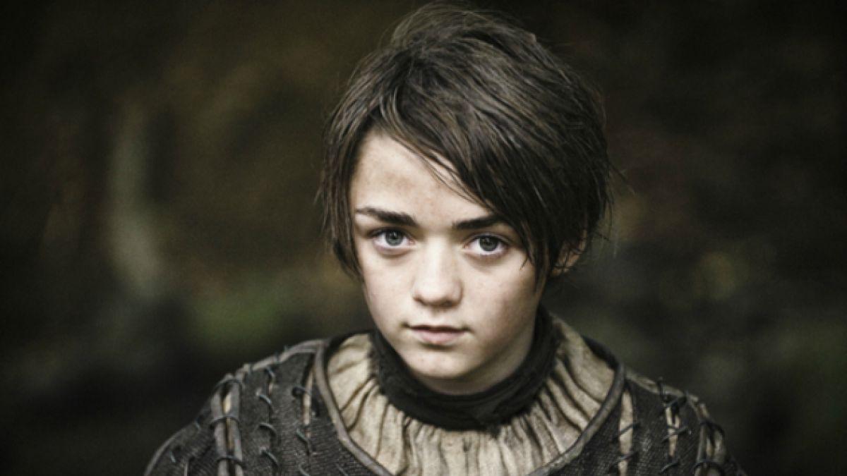 Las 5 teorías para el futuro de Arya Stark en la quinta temporada de Game of Thrones