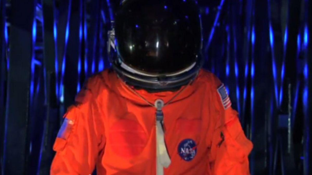"""NASA firma alianza con Boeing y SpaceX para construir """"taxis espaciales"""" que despeguen desde EE.UU."""