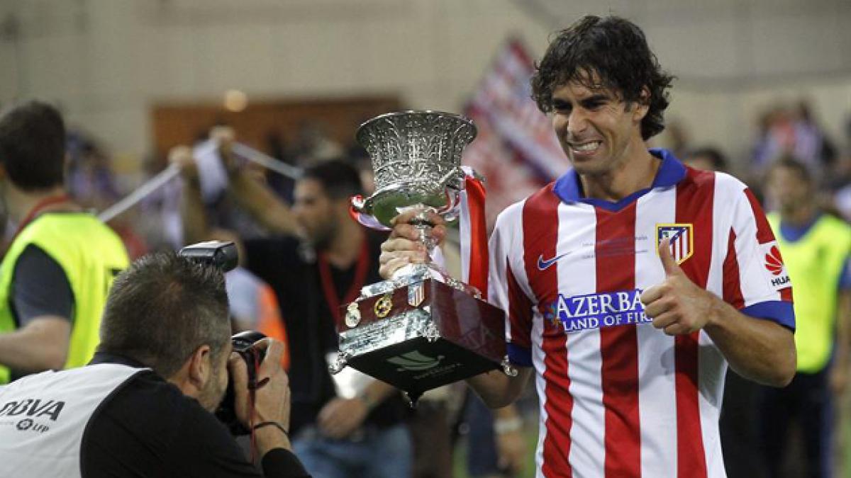 Atlético de Madrid deja la mala racha y se adjudica la Supercopa de España