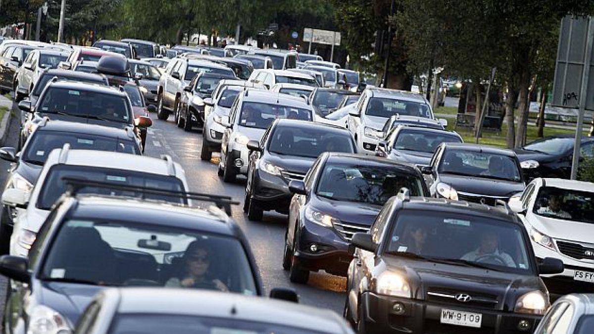 Entre $70 mil y $1,9 millones pagarían en impuestos los automóviles nuevos tras reforma tributaria