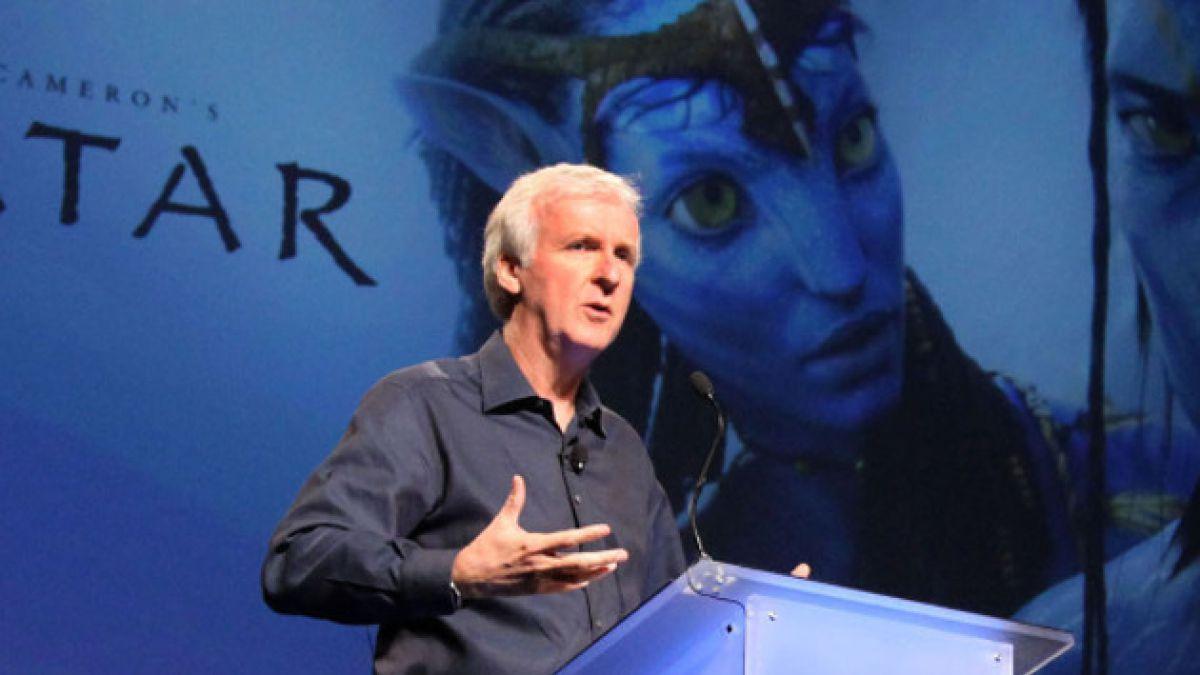 """""""Avatar"""" tendrá espectáculo en el Cirque du Soleil"""