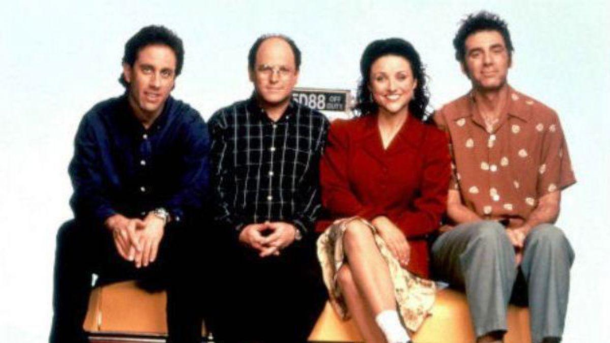 En qué están los actores de Seinfeld