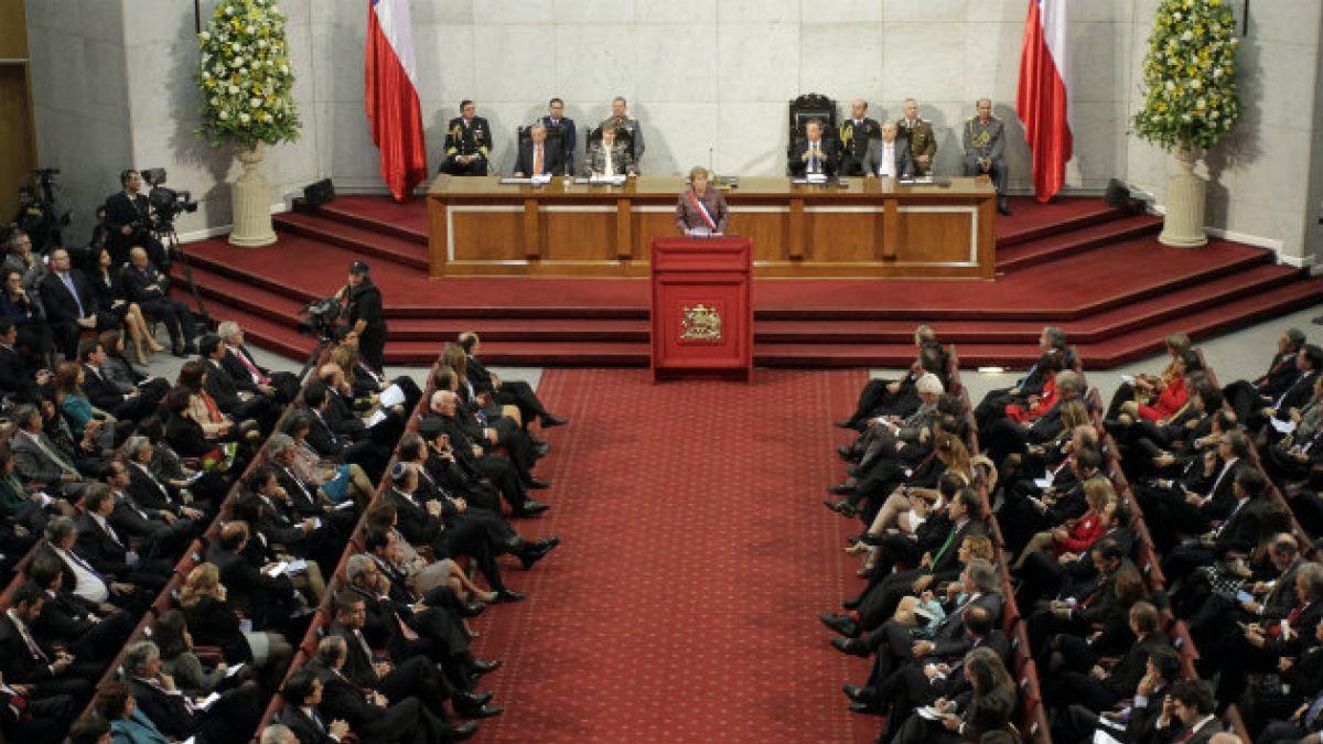 ¿En qué están las tres reformas emblemáticas que prometió Bachelet?