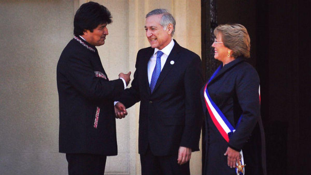 Experta y estrategia de Chile por demanda boliviana: Sería una novedad integrar a ex Presidentes