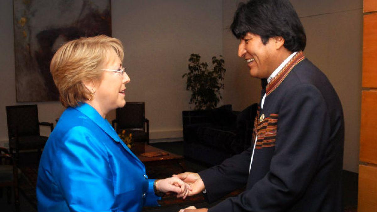 La Haya: Bolivia dice que prepara respuesta objetiva y contundente contra Chile