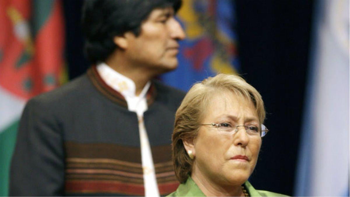 Los seis pasos que vienen para Chile en La Haya tras objetar a la Corte