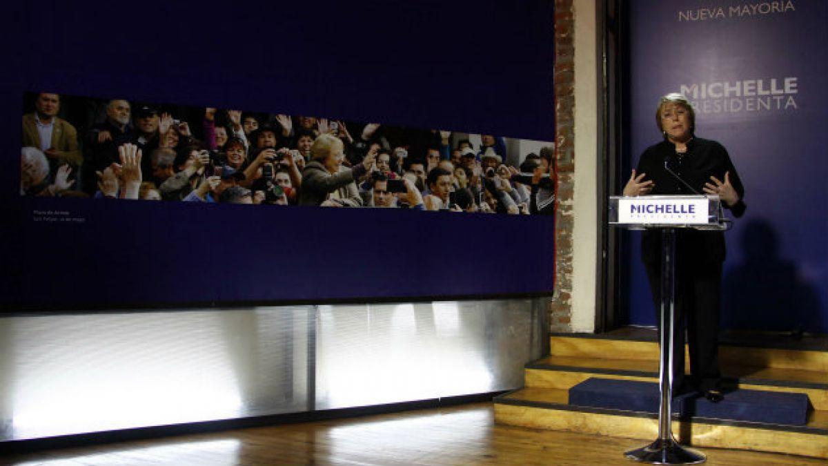 Ex parlamentaria y candidata peruana plagia programa de gobierno de Bachelet