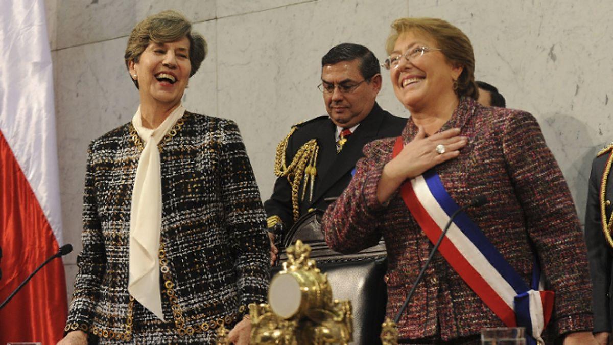 The Economist analiza el 21 de mayo de Bachelet y los costos de la Reforma Tributaria