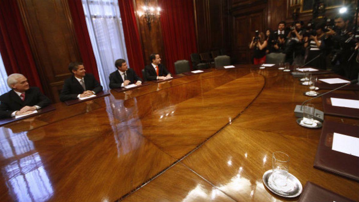 Consejo del Banco Central evaluó bajar la tasa 50 puntos base, pero lo descartó por ser una medida m