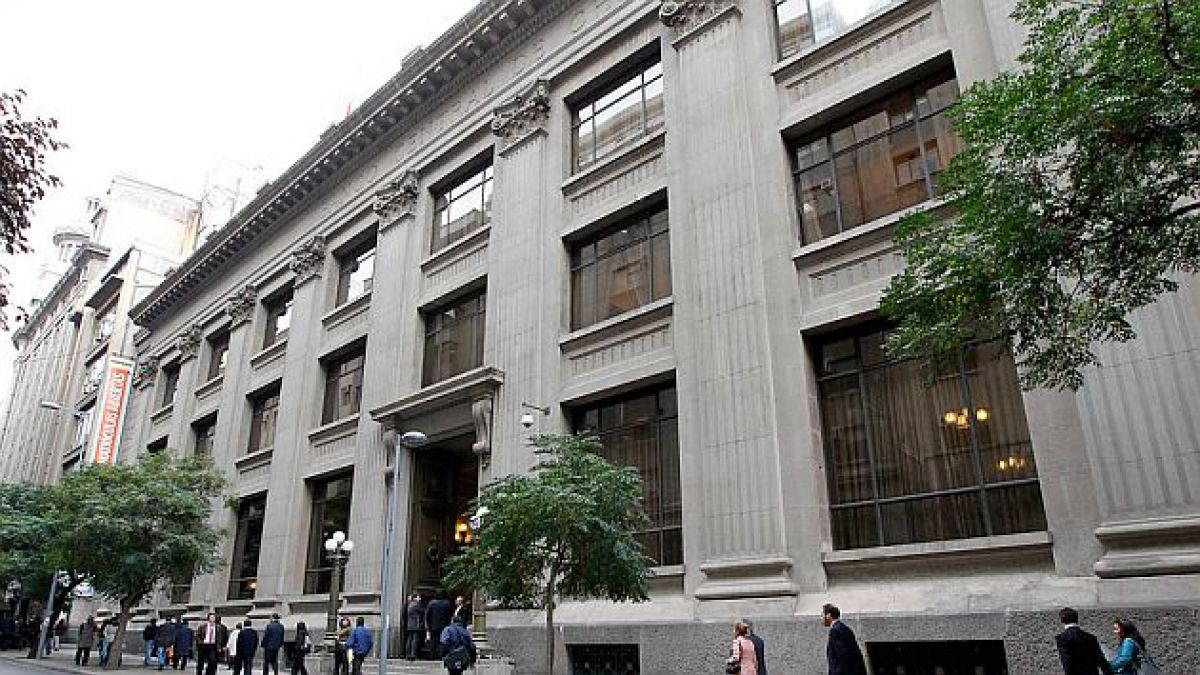 Banco Central reduce tasa de interés de política monetaria a 3,75%