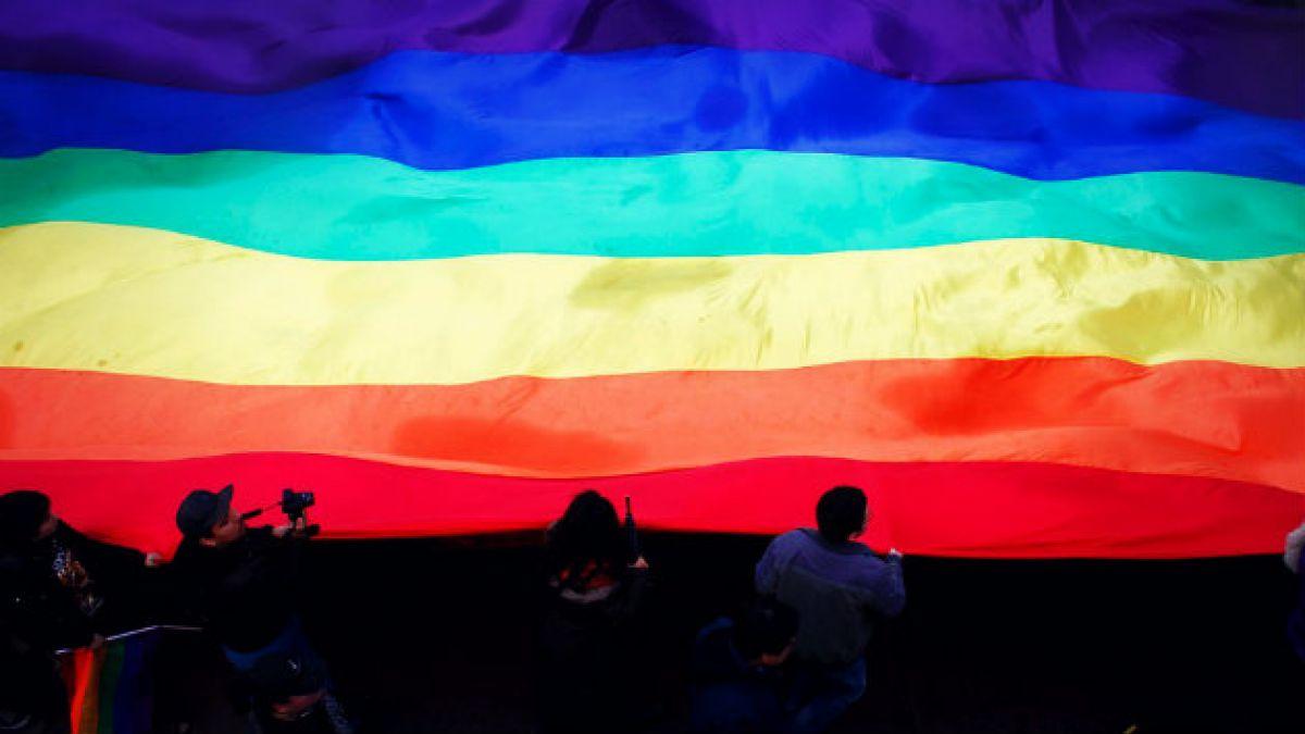 Día contra la homofobia: las cifras de Chile y el mundo de leyes pro derechos LGTB