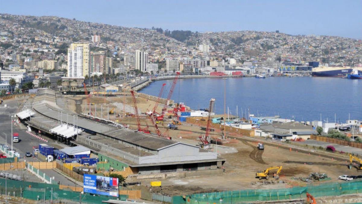 Unesco pide analisis multisectorial para diseño de Mall Plaza Barón
