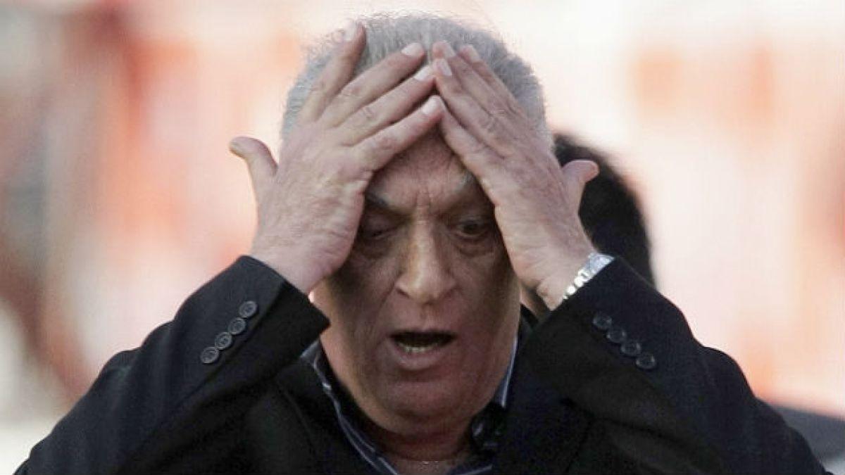 Alfio Basile confiesa que echó al Papa Francisco del camarín de San Lorenzo