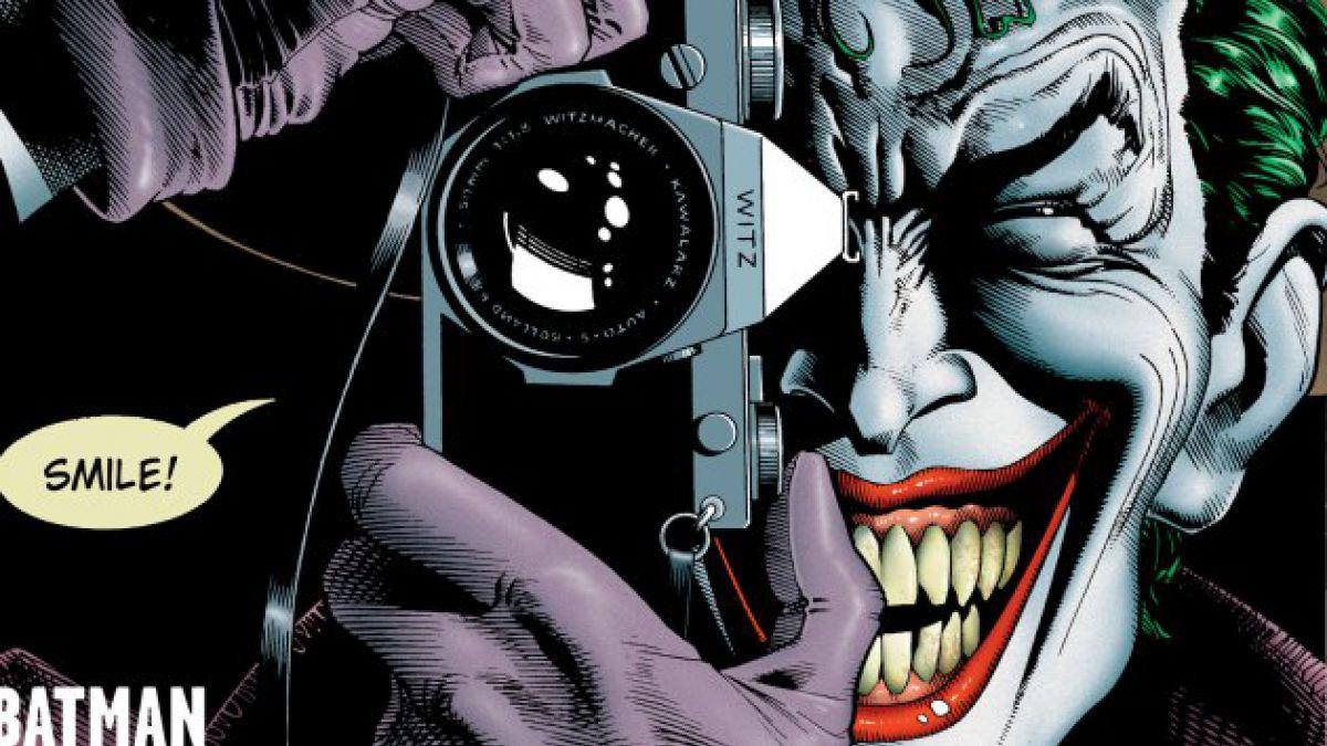 Las 10 mejores portadas de Batman