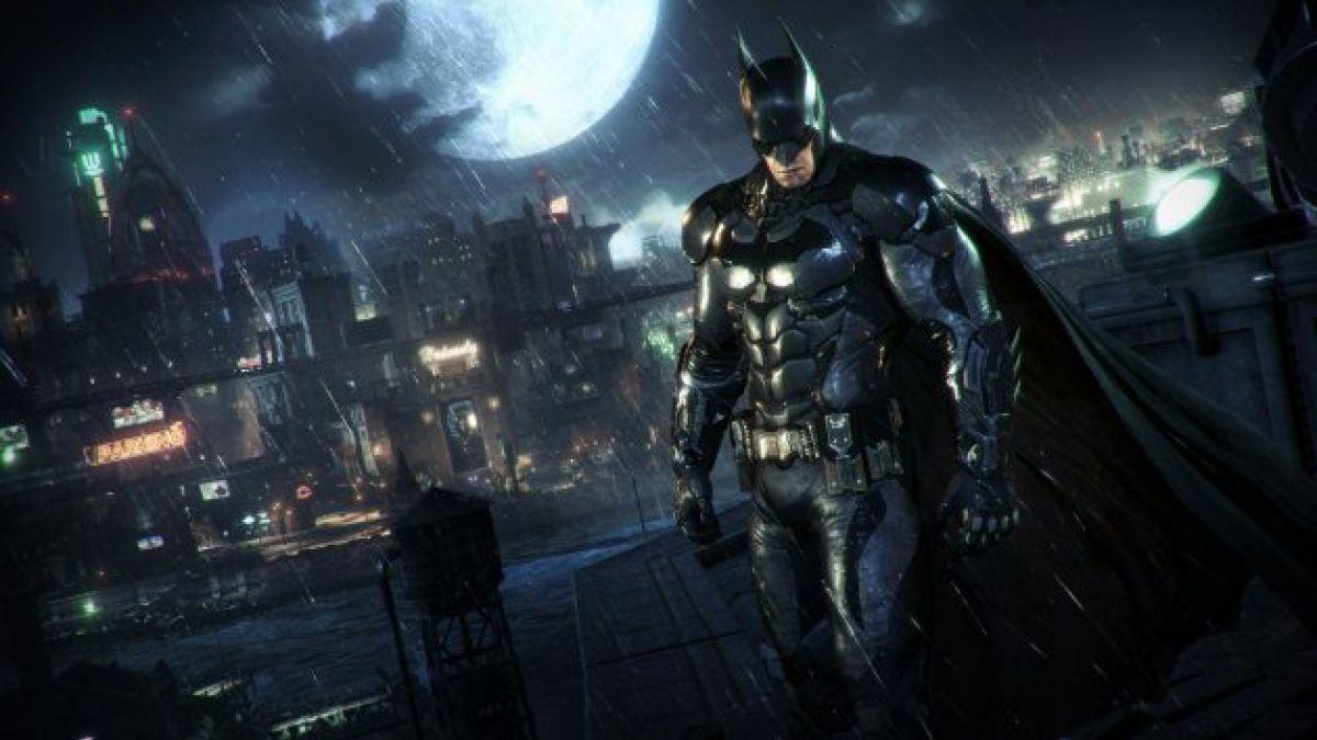 Este miércoles se celebrará el Batman Day