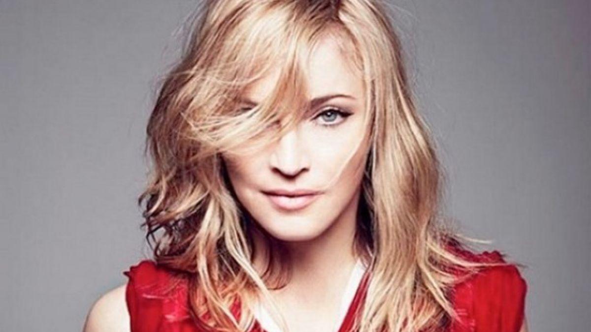 Madonna podría estar colaborando con Apple para su próximo tema Unapologetic Bitch