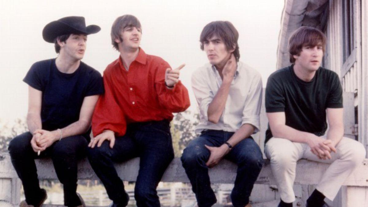10 canciones para celebrar la semana de homenajes a Los Beatles