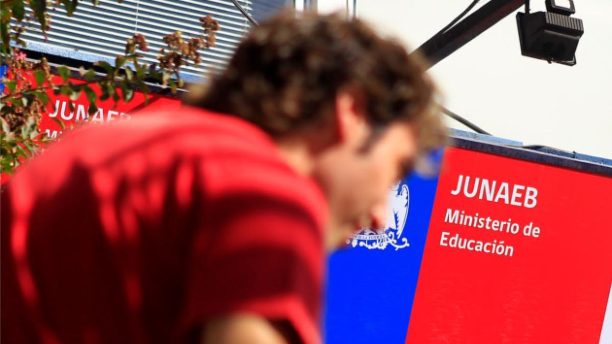 Junaeb inicia este lunes postulaciones a beca de práctica para los estudiantes de técnico profesiona