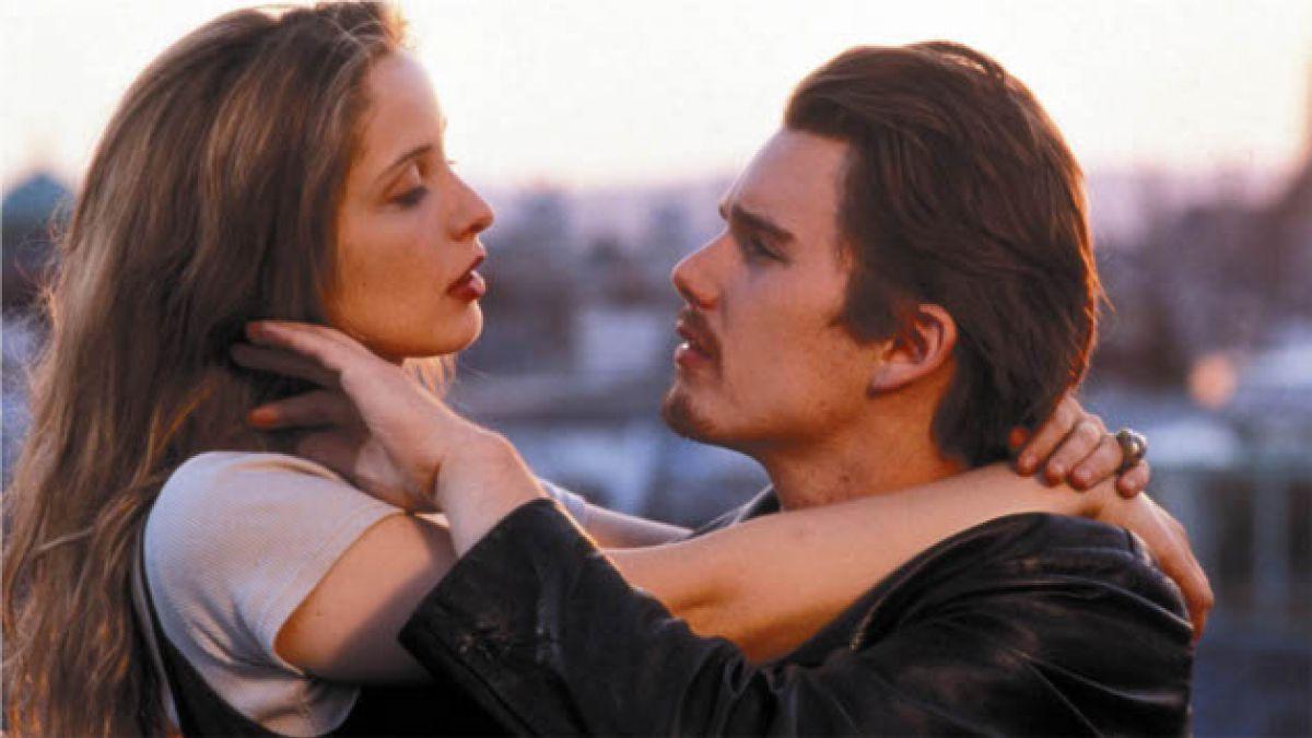 Hay buenas películas para ver en el Día de los Enamorados