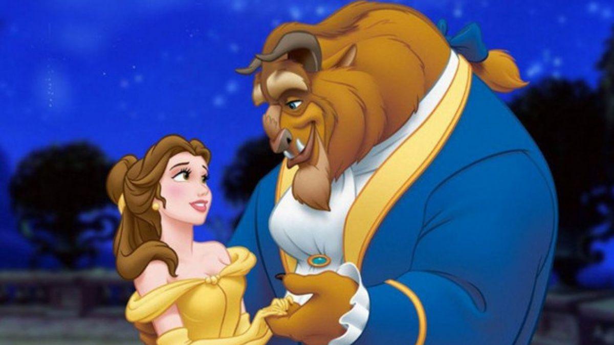 Disney anuncia nueva versión de La Bella y la Bestia