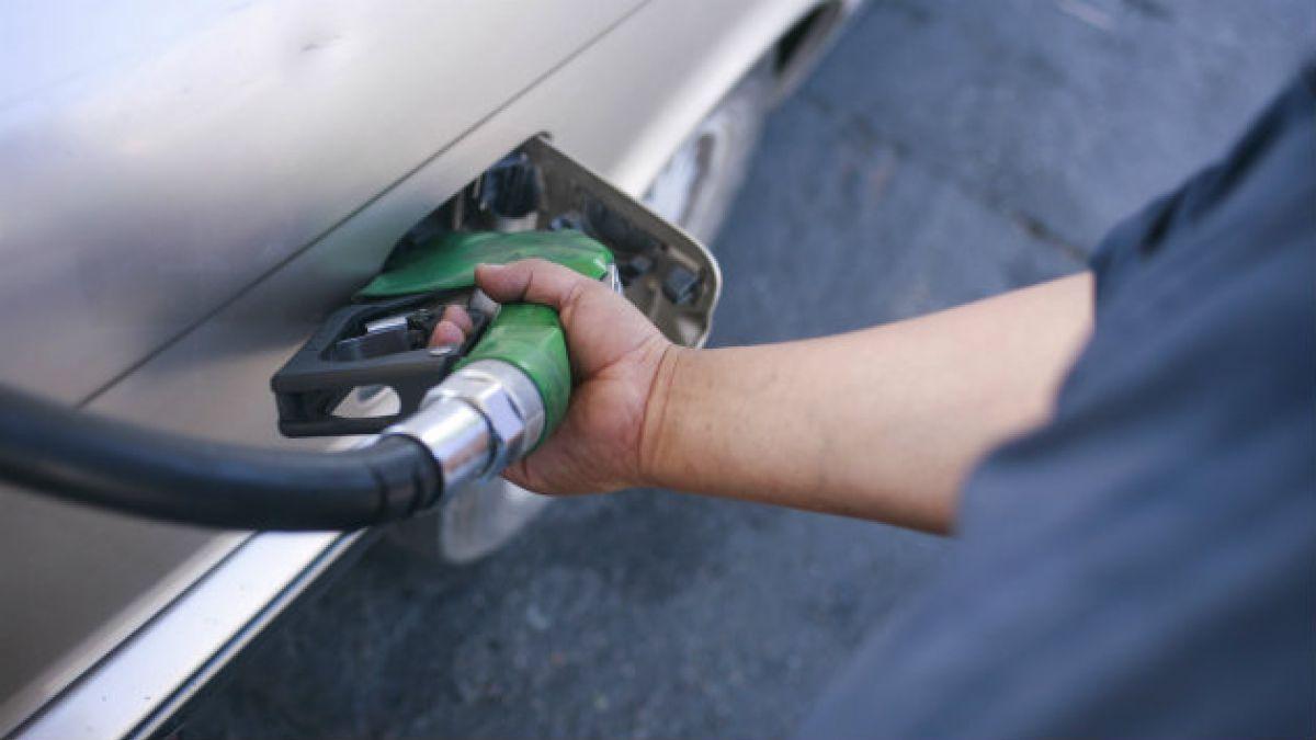 Precio de la bencina en Chile es el más caro de América según ranking