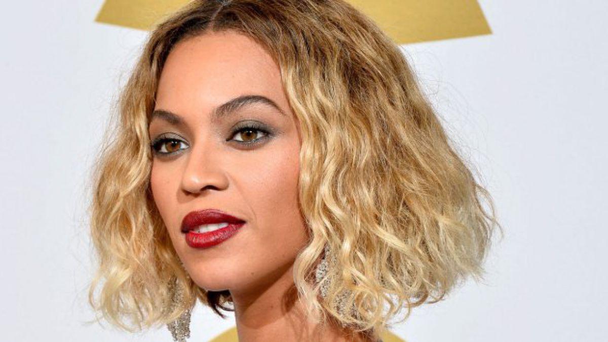 Beyoncé lidera la lista de nominaciones a los premios MTV