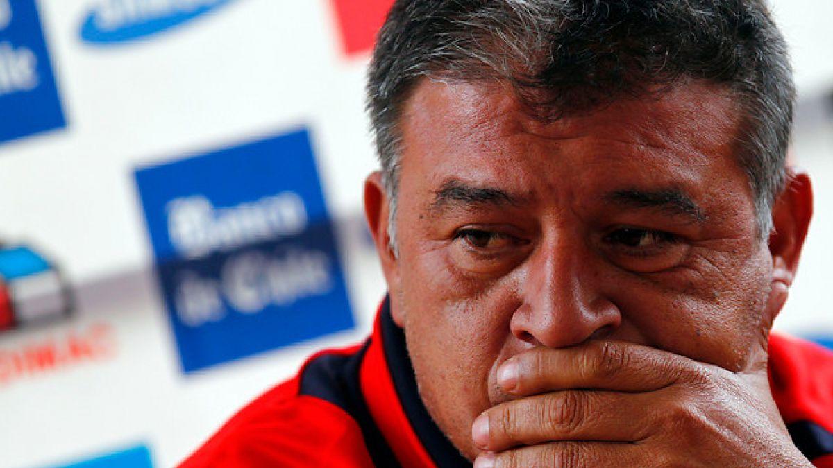 """Claudio Borghi y Copa América: """"Chile necesitaba ganar"""""""