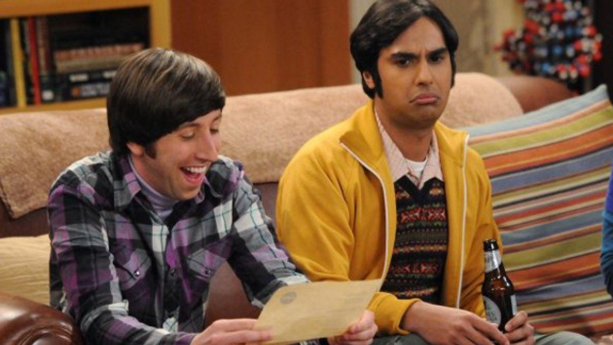Actores secundarios de The Big Bang Theory también mejoraron sus sueldos