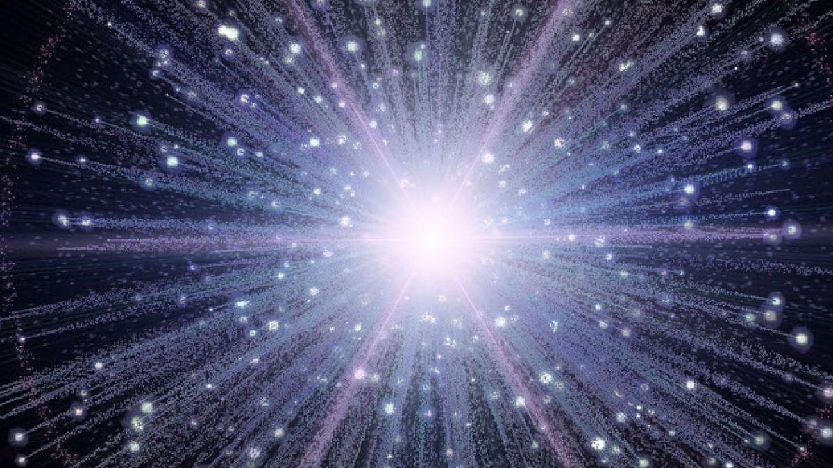Descubren primera evidencia que comprobaría la teoría del Big Bang