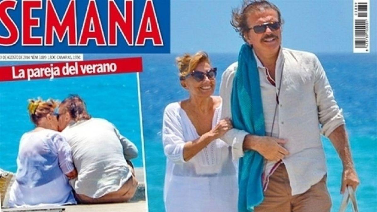 Los motivos que convirtieron a Bigote Arrocet en una celebridad en España